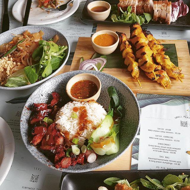Rice-dish-Tiger-Rock-Liverpool-East-Asian-Hawker-Food